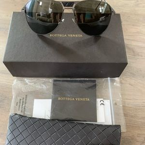 Bottega Venetia Original Sun glasses